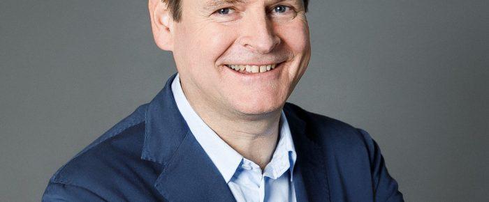 Pär Lange   Swisscom Ventures' Investment Partner